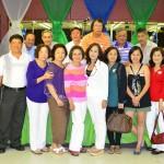 Hình ảnh Họp mặt Gia đình THKT Wichita 2014 – thầy Mai Văn Nhãn