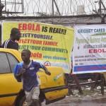 Nguy cơ dịch bệnh Ebola: không hoảng loạn, nhưng chớ chủ quan