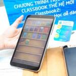 Trải nghiệm sách giáo khoa điện tử Classbook 2 của Intel