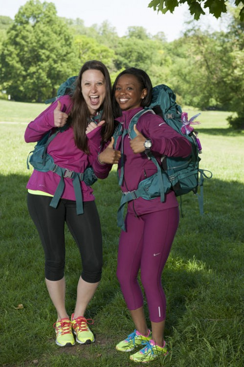 2014-The Amazing Race-25-Maya Warren, 29 and Amy DeJong, 24