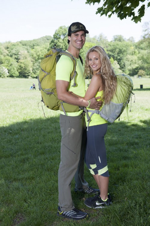 2014-The Amazing Race-25-Whitney Duncan, 29 and Keith Tollefson, 29
