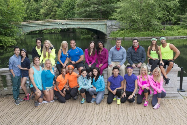 2014-The Amazing Race-25-teams