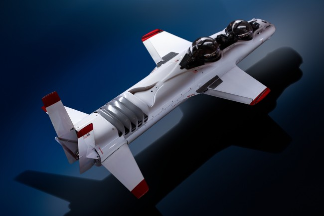 DeepFlight Super Falcon submarine-04