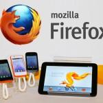 Mozilla – Google, đối đầu từ trình duyệt tới hệ điều hành di động