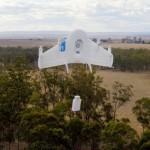Google xây dựng đội ngũ thiết bị bay không người lái để vận chuyển hàng hóa