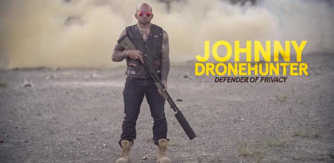 Johnny Dronehunter-01
