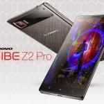 Lenovo lại làm nóng thị trường di động với phablet 2K 6 inch