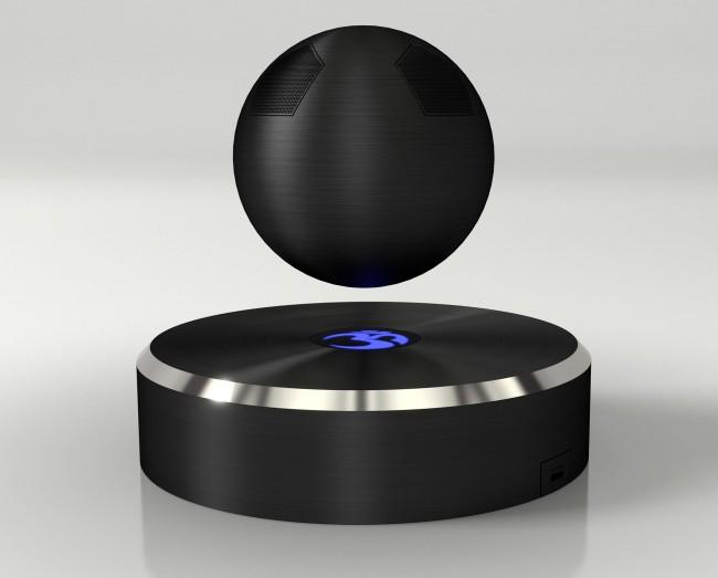Om One speaker-02