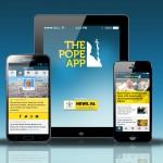 """Vì sao Đức Giáo hoàng Francis khuyên giới trẻ """"thôi lãng phí thời gian trên Internet""""?"""