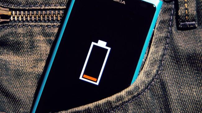 battery-smartphone