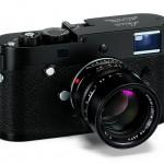 """Máy ảnh """"tân cổ giao duyên"""" Leica M-P"""