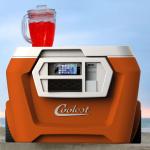 Chiếc thùng ướp lạnh công nghệ trong chiến dịch khởi nghiệp thành công nhất