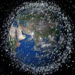 Lực lượng chống rác thải trên quỹ đạo Trái đất