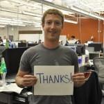 Facebook bị kiện đòi trả tiền để sử dụng thông tin người dùng