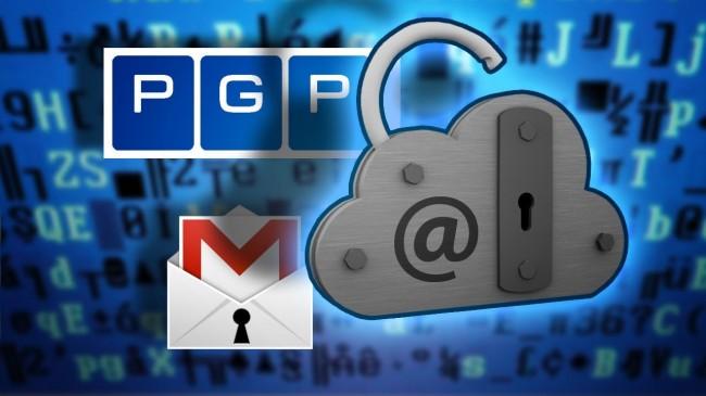 gmail-encryption