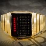 Chiếc đồng hồ thông minh trị giá 14.500 USD