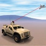 Quân đội Mỹ cũng chuẩn bị vũ khí bắn hạ thiết bị drone