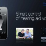 iPhone cặp kè với máy trợ thính