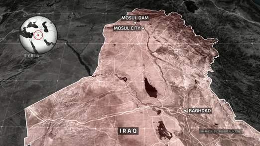 iraq-mosuldam