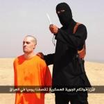 James Foley, thêm một nhà báo sinh nghề, tử nghiệp
