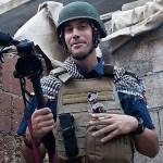 Phóng viên chiến trường James Foley tác nghiệp giữa vòng vây tử thần