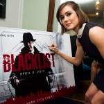 Nhà sản xuất loạt phim The Blacklist kiếm thêm bộn tiền nhờ người xem phim trên Internet