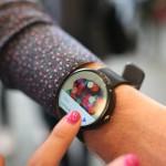 Đồng hồ thông minh Motorola Moto 360 bị lộ giá