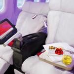 Tablet Nexus 7 lên các chuyến bay của hãng hàng không Virgin America