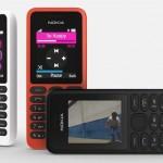 """Điện thoại cơ bản của Nokia vẫn tiếp tục lọt lòng """"bà mẹ khổng lồ"""" Microsoft với giá 25 USD"""