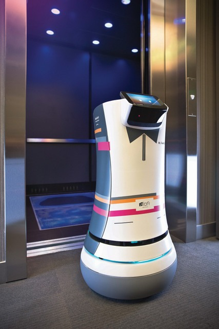 robot-A.L.O Botlr-aloft-hotel-02