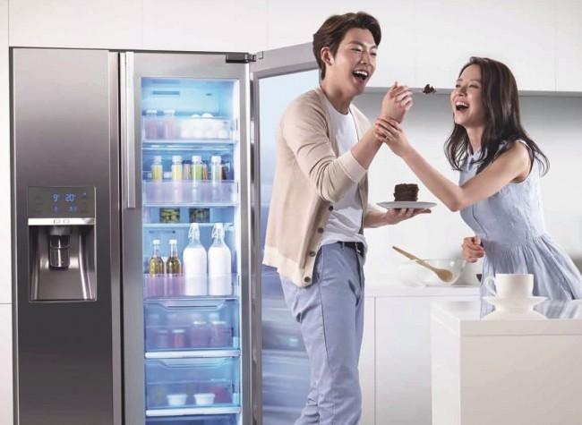 Song Ji Hyo và Kim Woo Bin