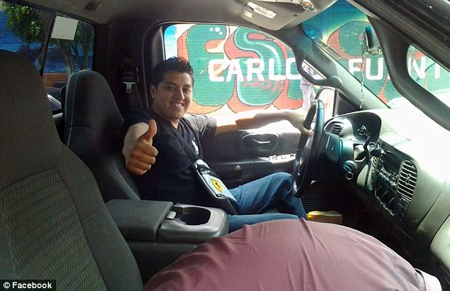 selfie-Oscar Otero Aguilar-3