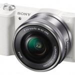 Máy ảnh tự động lấy nét siêu nhanh Sony A5100