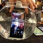 Sony phát hành bộ ứng dụng dưới nước