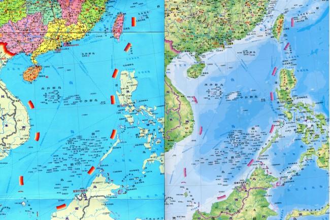 south-china-sea-10-Dash-Line