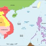 Trung Quốc toan tính xây dựng đèn biển trên 5 hòn đảo đang tranh chấp ở Biển Đông
