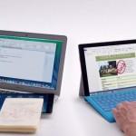 Vì sao Microsoft lại chọn Apple MacBook Air làm đối thủ của Surface Pro?