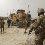 Một thiếu tướng Mỹ bị bắn chết trong một vụ phản bội mới ở Afghanistan