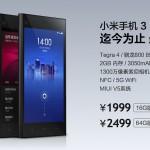 Xiaomi qua mặt Samsung lên ngôi số 1 ở Trung Quốc