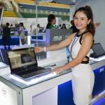 Khai mạc triển lãm công nghệ ASUS Expo 2014 tại TP.HCM