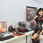 VIDEO CLIP: Triển lãm công nghệ ASUS EXPO 2014 tại TP.HCM