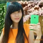 Smartphone Nokia Lumia 730 Selfie đã có mặt tại Việt Nam với giá 4.999.000 đồng