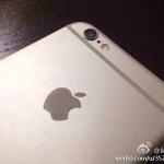 Có phải iPhone 6 sẽ giống như vầy?