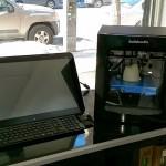Máy in 3D cho cá nhân ngày càng rẻ hơn