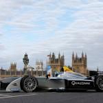 Công nghệ xe điện biến xe đua Formula 1 thành Formula E