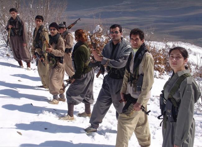 Female Kurdish fighters-syria-09