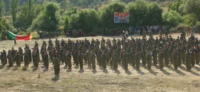 Female Kurdish fighters-syria-18