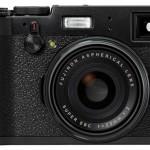 Máy ảnh Fujifilm X100T có lỗ ngắm rangefinder điện tử đầu tiên trên thế giới