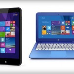 Tablet Windows dưới 100 USD và laptop Windows dưới 200 USD