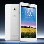 Huawei chinh phục châu Âu bằng smartphone màn hình lớn